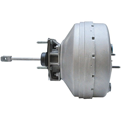 1 Pack Power Brake Systems Replacement Parts A1 Cardone 54-77215 Remanufactured Unloaded Vacuum Power Brake Booster