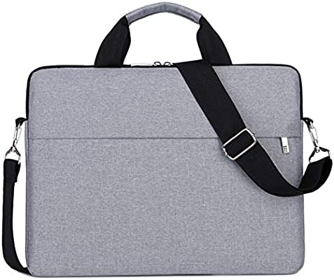 """15/"""" Laptop Shoulder Bag Case For 15.6/"""" Dell Inspiron //HP Pavilion //Acer Aspire"""