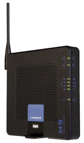 Cisco-Linksys WRH54G Wireless-G Home Router