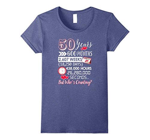 50th Anniversary Tee - 6