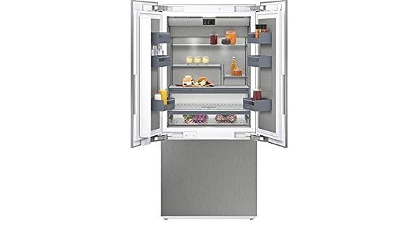 Gaggenau frigocongelatore RY 492 304 de 91,4 cm: Amazon.es: Hogar