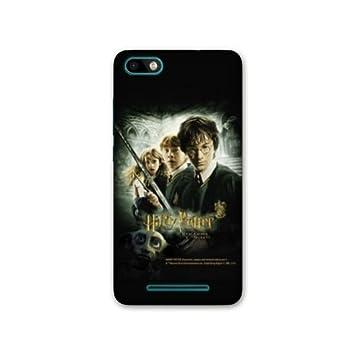 Cokitec Case Carcasa Wiko Jerry WB License Harry Potter D ...