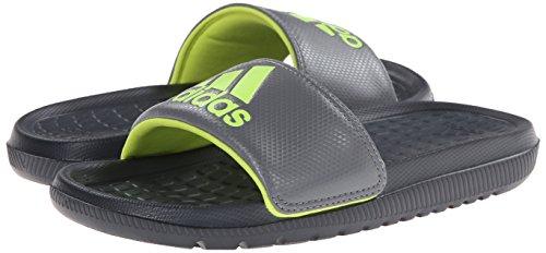 3999e59eef5b44 adidas Performance Voloomix XJ Slide Sandal