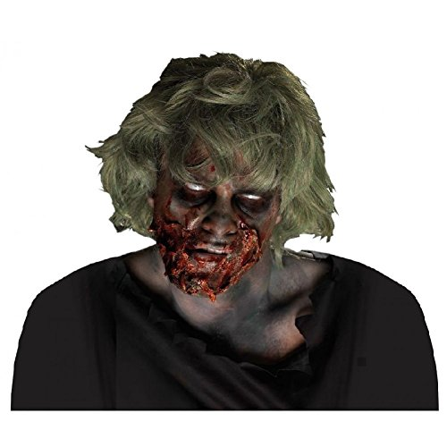 Zombie Makeup Kit Costume Makeup Adult Halloween (Halloween Porcelain Doll Makeup)