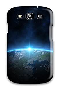 Premium Galaxy S3 Case - Protective Skin - High Quality For Hd Space