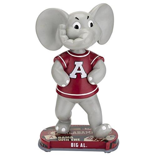 Alabama Mascot Headline Bobble (Alabama Mascot)