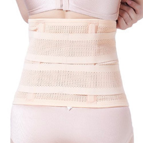 Fasidi Women Post Natal Tummy Belly Slimming Belt Body