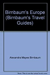 Birnbaum's Europe: 94 (Birnbaum's Travel Guides)