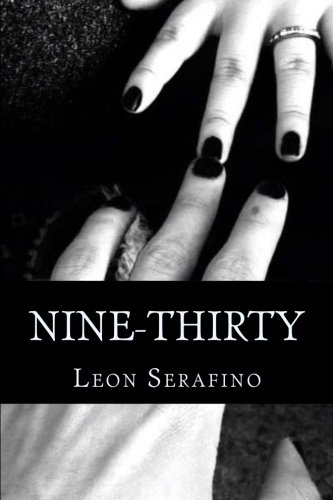 Read Online Nine-Thirty (Clockwork) pdf epub
