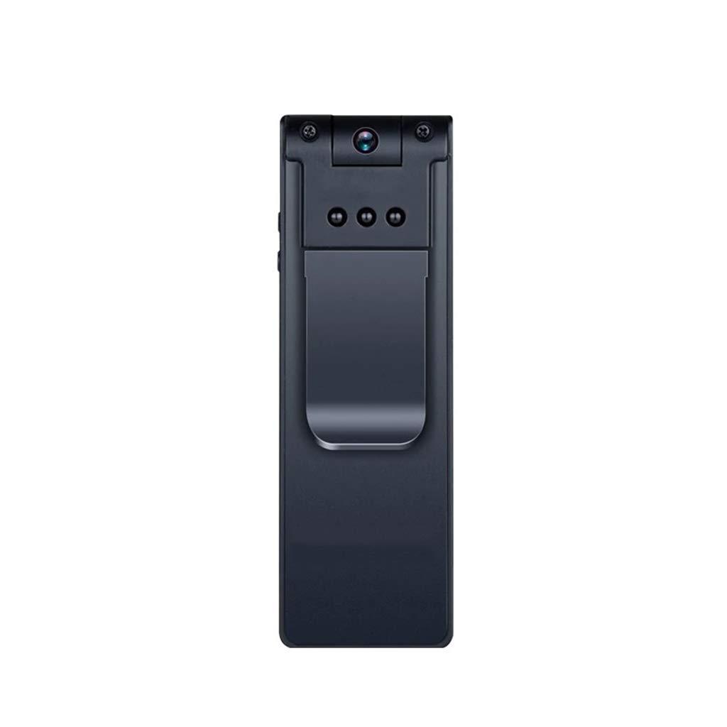 マイクロカメラ、赤外線ナイトビジョンと HD 1080p ポータブルミニ乳母カムビデオレコーダー、動きが検出され microSD、ループ録音 HD Black、ペット、赤ちゃんや家庭の監視のための microSD TF カードスロット,Black Black B07M91PW17, 下高井郡:4476ba1a --- ero-shop-kupidon.ru