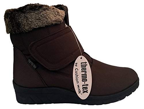 Cushion Walk CW81, Stivali da neve donna