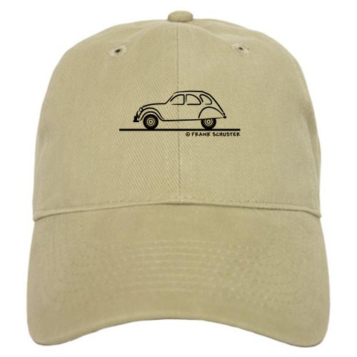 cafepress-citroen-2cv-cap-baseball-cap-with-adjustable-closure-unique-printed-baseball-hat