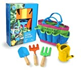 Threesixty Little Garden Angels 5 Piece Set