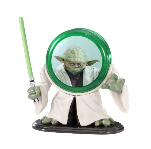 Yomega Star Wars Yoda Yo Men YoYo by Yomega