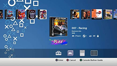 Amazon com: Sony Playstation Classic Mini 128GB USB Drive