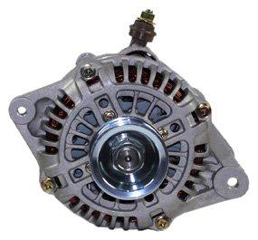 2007 Subaru Forester Replacement - TYC 2-11058 Subaru Forester Replacement Alternator