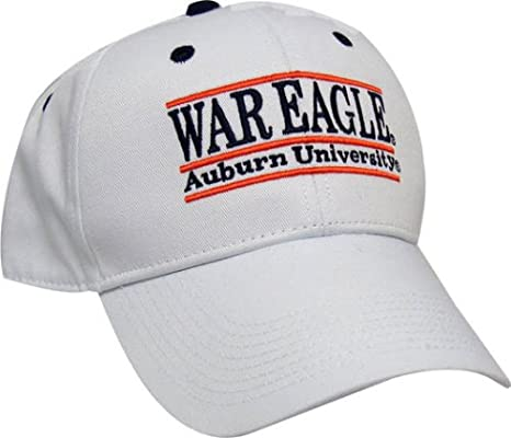 3874fc2f392 Image Unavailable. Image not available for. Color  Auburn Tigers  quot WAR  EAGLES quot  The Game Classic Bar Adjustable ...