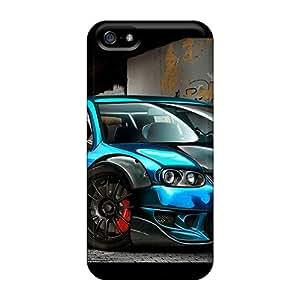EHGTLJK2849Vcimy Anti-scratch Case Cover Megan A Ferguson Protective Car Case For Iphone 5/5s