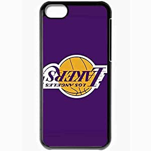 TYHde Personalized iPhone 6 plus 5.5 Cell phone Case/Cover Skin Nba Los Angeles Lakers 6 Sport Black ending