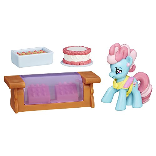 - My Little Pony Friendship is Magic Collection Mrs. Dazzle Cake Pack