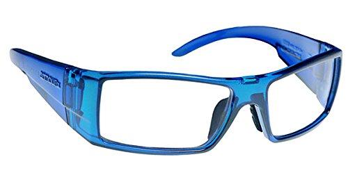 143edf65556 Galleon - ArmouRx 6009 Safety Glasses - Prescription Ready
