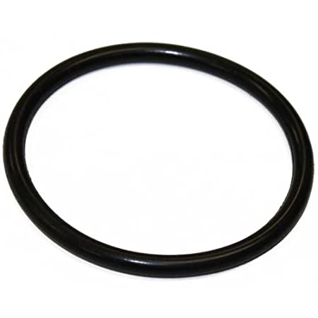 Genuine Kirby Round Rubber Gasket: Amazon.co.uk: Kitchen & Home