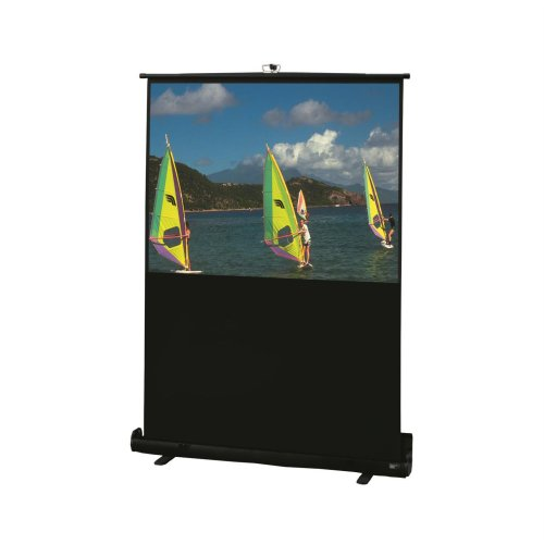 Draper Traveller Portable Projection Screen 230130