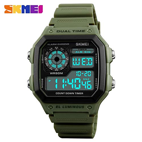 Grass 135 Sports Watch Men Famous led Digital Watches Male Clocks men39;s Watch relojes