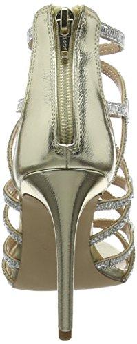 Aldo Liah - Sandalias de tobillo Mujer Oro (Gold)