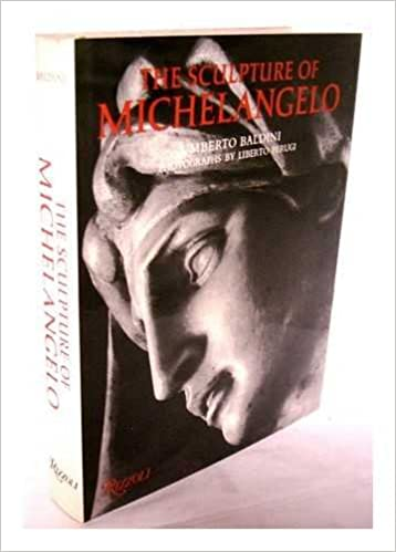 the sculpture of michelangelo umberto baldini photographs by liberto perugi translated by clare coope uniform title michelangelo scultore english