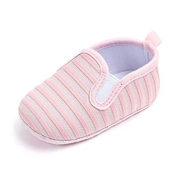 747421886767e KINGDUO Chaussures De Bébé De Fond Molle Chaussures De Bébé Non-Dérapantes  Chaussures De Bébé