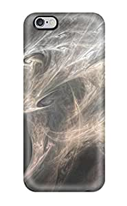 Julian B. Mathis's Shop 2840572K82592762 Iphone 6 Plus Shapes Abstract Print High Quality Tpu Gel Frame Case Cover