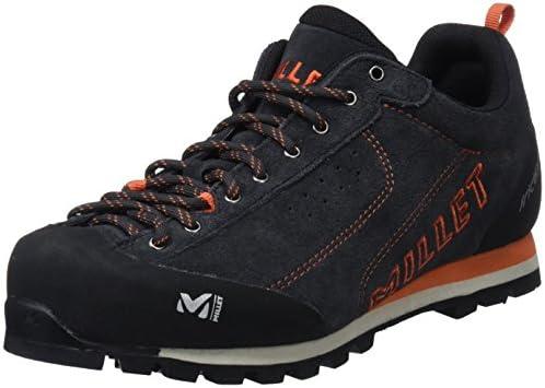 MILLET Friction, Zapatos de Low Rise Senderismo Unisex Adulto: Amazon.es: Zapatos y complementos