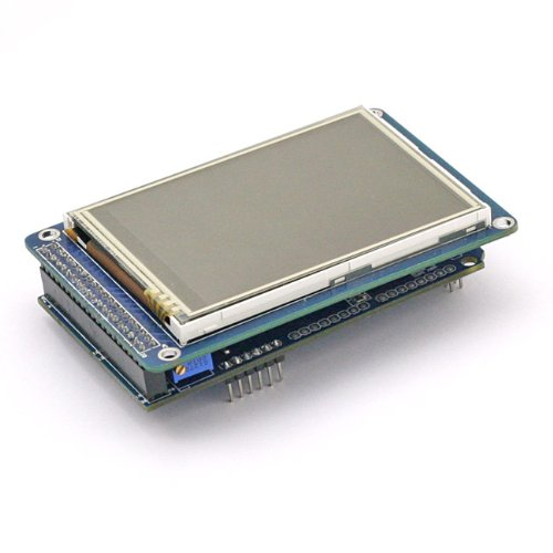 SainSmart Display Adjustable Arduino Mega2560