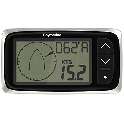 Raymarine Instrument Wind I40 Display Only