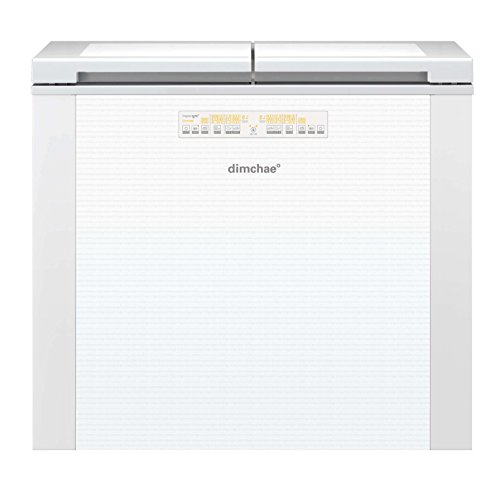 Price comparison product image Dimchae Kimchi Refrigerator 180L (6.35 cu. ft.)