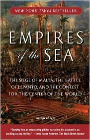 Read Online Empires of the Sea Publisher: Random House Trade Paperbacks PDF