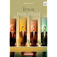 Cornelsen Senior English Library - Literatur: Ab 11. Schuljahr - Brave New World: Textband mit Annotationen