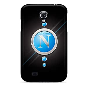 Best Hard Cell-phone Case For Samsung Galaxy S4 (mLe16488LPod) Allow Personal Design Colorful Napoli 01 Image
