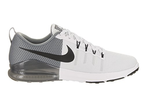 Nike Herren Zoom Train Action Cross Trainer Weiß / Schwarz / Cool Grey / Pure Platinum