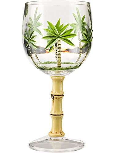 Bamboo Wine Table - 3