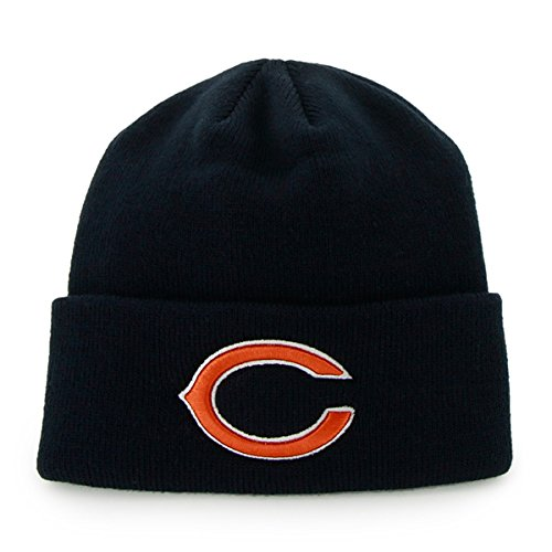 chicago bears knit - 8