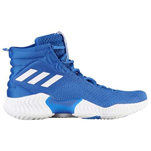理論的堀まとめる(アディダス) adidas メンズ バスケットボール シューズ?靴 Pro Bounce Mid 2018 [並行輸入品]