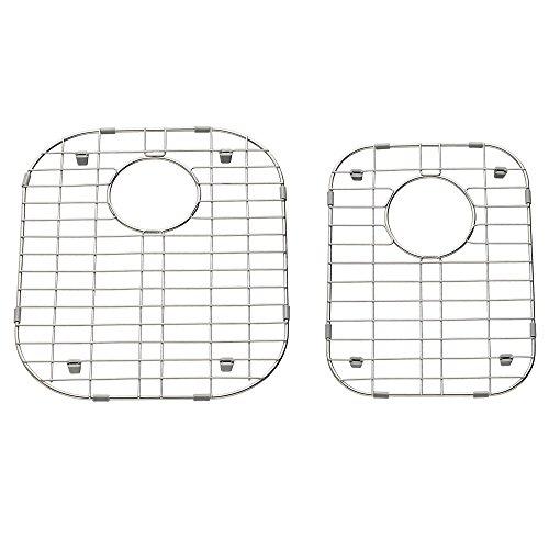American Standard 7432000.075 Sink Grid (2 Pack) Stainless Steel