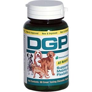 DGP (Dog Gone Pain) – 60 – Tablet, My Pet Supplies