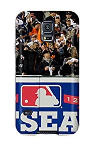 baltimore orioles MLB Sports & Colleges best Samsung Galaxy S5 cases