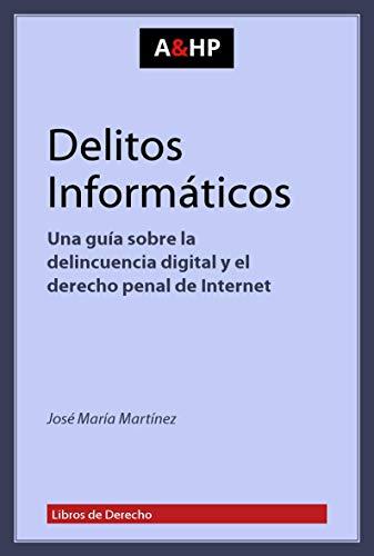 Delitos Informáticos: Una guía sobre la delincuencia digital ...