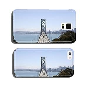 San Francisco Bay Bridge cell phone cover case iPhone6 Plus
