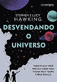Desvendando o Universo: Tudo o que você precisa saber para viajar pelo tempo e pelo espaço