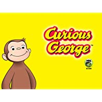 Curious George 1 Seasons Deals